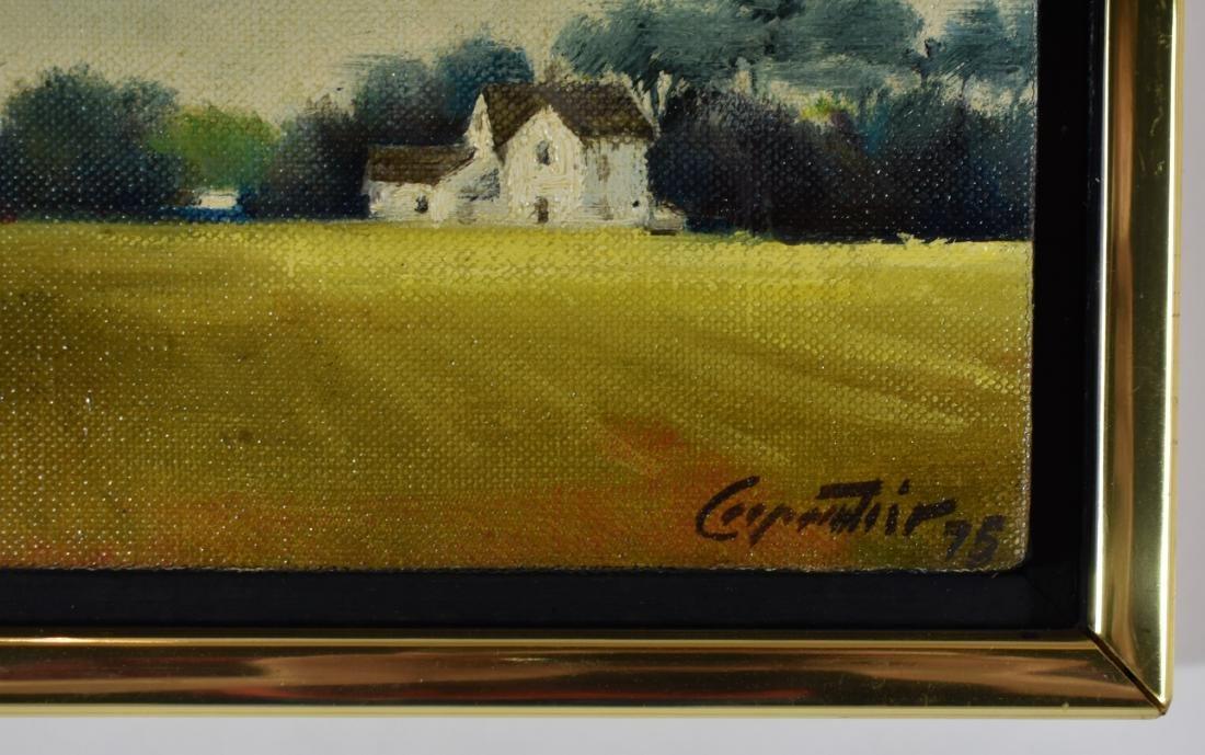 RALPH CARPENTIER (American. 1929-2016) - 3