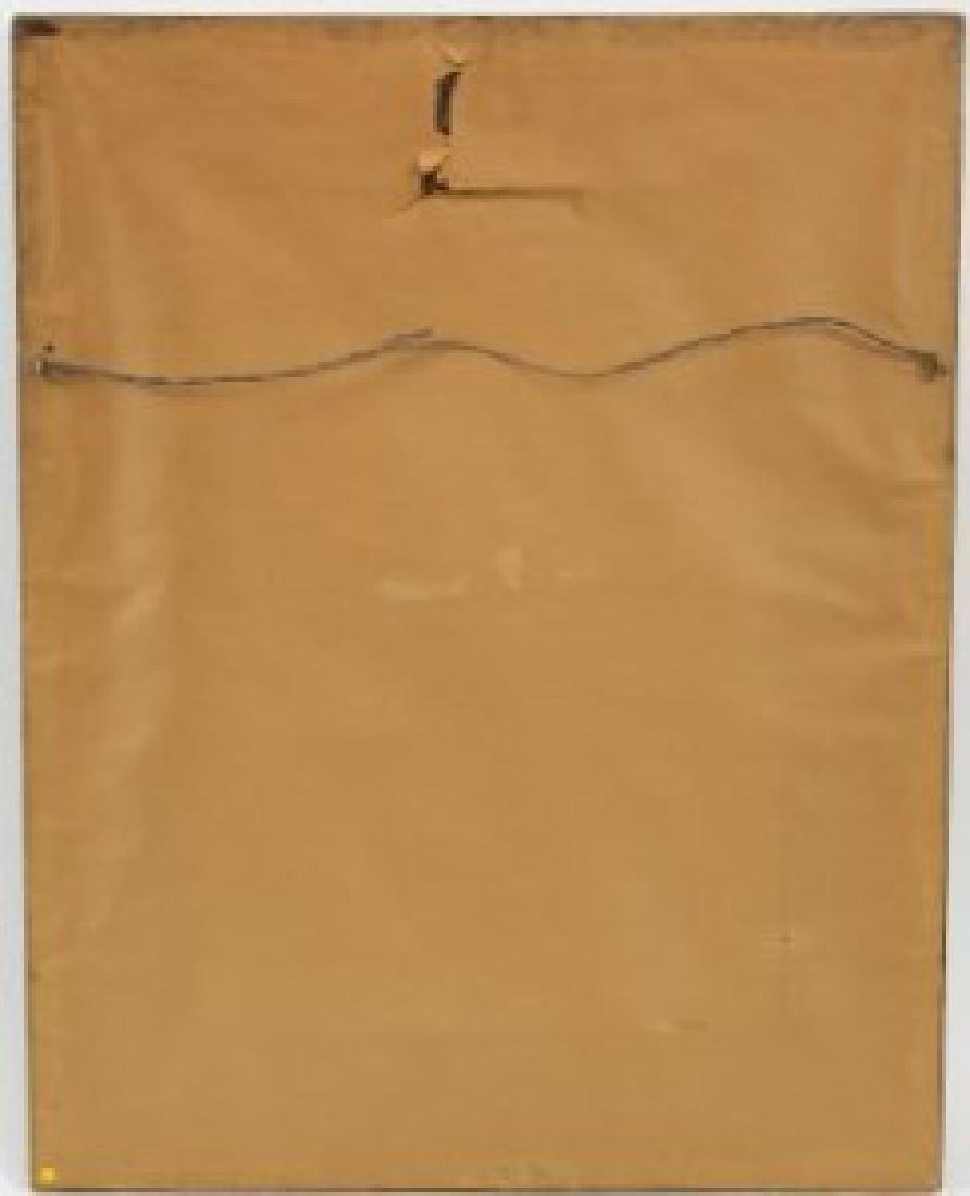 HARVEY DINNERSTEIN (American. b.1928) - 2