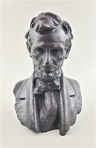 DANIEL CHESTER FRENCH (1850-1931)