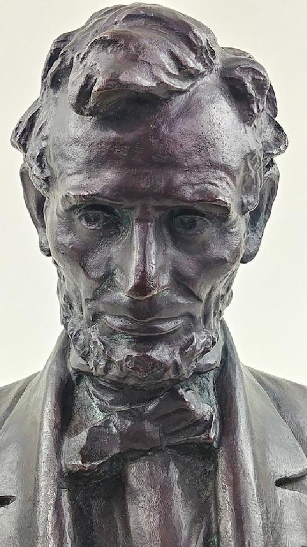 DANIEL CHESTER FRENCH (1850-1931) - 2