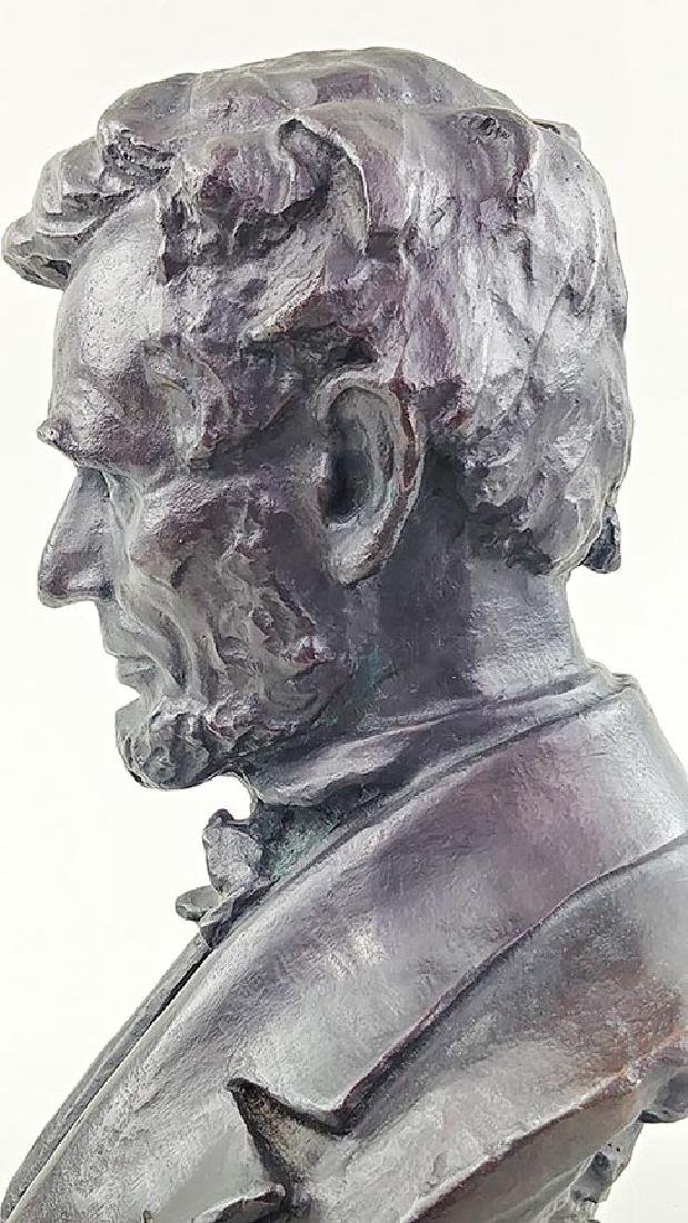 DANIEL CHESTER FRENCH (1850-1931) - 3