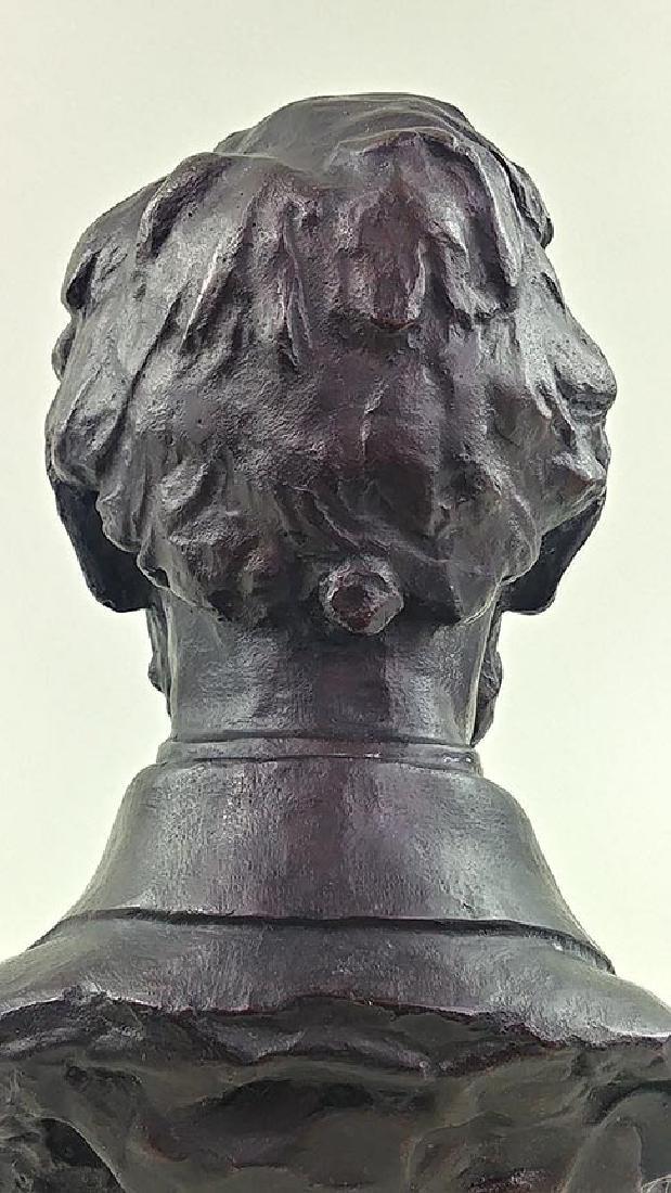 DANIEL CHESTER FRENCH (1850-1931) - 4