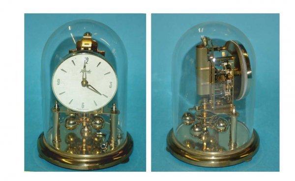 307: Kundo Made in Germany Domed Clock  (40/60)