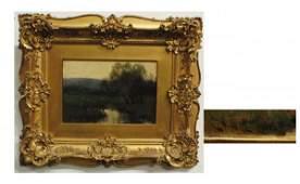 1077: Edward James Dressler, American (1859-1907), Tona