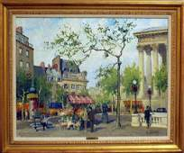 1070: CONSTANTINE KLUGE (French. 1912-2003)