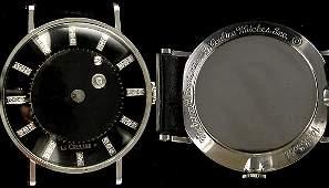 175 Vacheron Constantine Le Coultre 14K Gold Watch