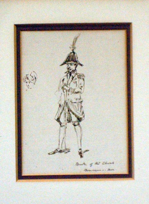 21: WILLIAM MAKEPEACE THACKERAY (English. 1811-1863)