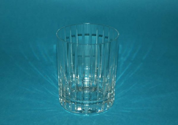 7: 13 BACCARAT OLD FASHIONED GLASSES