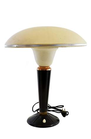 JUNO ART DECO TABLE LAMP