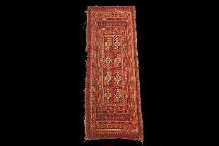Small Antique Turkoman Torba