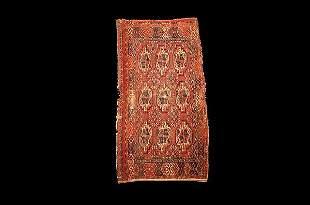 Antique Turkoman Torba