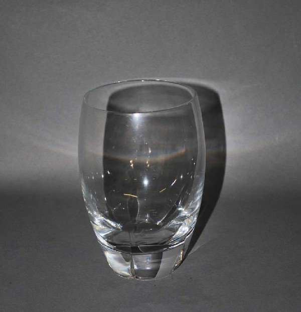 "13: SET OF TEN LALIQUE CRYSTAL ""HIGHLANDS"" TUMBLERS"