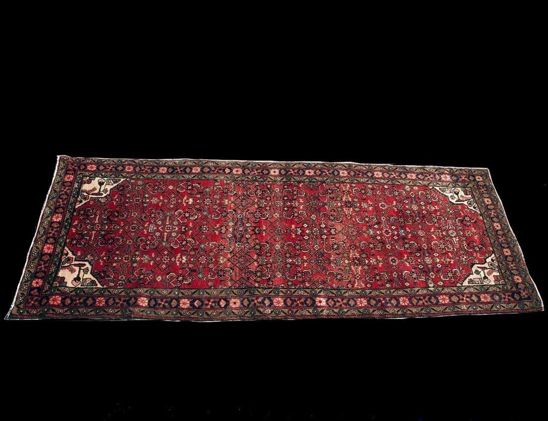 313: PERSIAN HAMADAN RUNNER