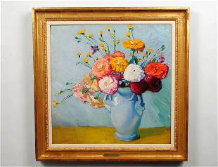 JANE PETERSON (American. 1876-1965)
