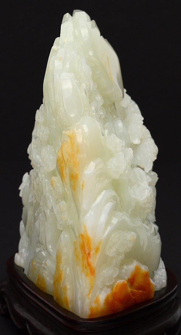 WHITE JADE MOUNTAIN - 2