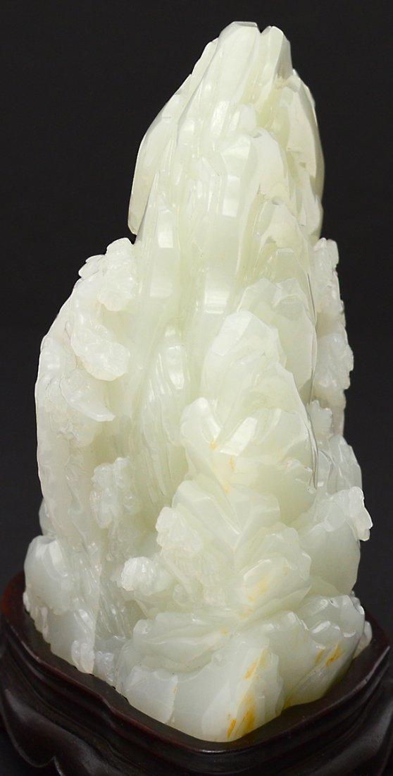 WHITE JADE MOUNTAIN - 4