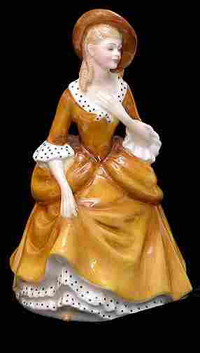 Royal Doulton Sandra HN2275