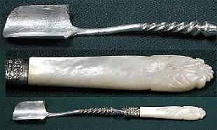 Marrow Bone Spoon