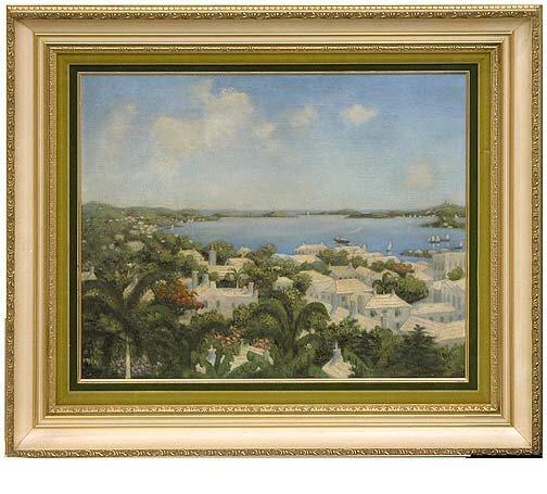 222: Lewis Painter Clephane American-Florida (1869-1948