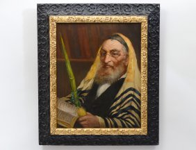 Judaica School (early 20th Century)