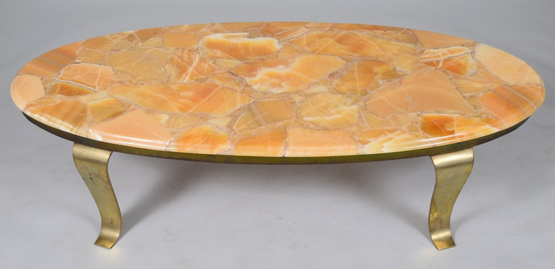 ARTURO PANI FOR MULLER OF MEXICO COFFEE TABLE - 2