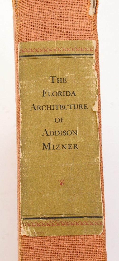 FLORIDA ARCHITECTURE OF ADDISON MIZNER - 2
