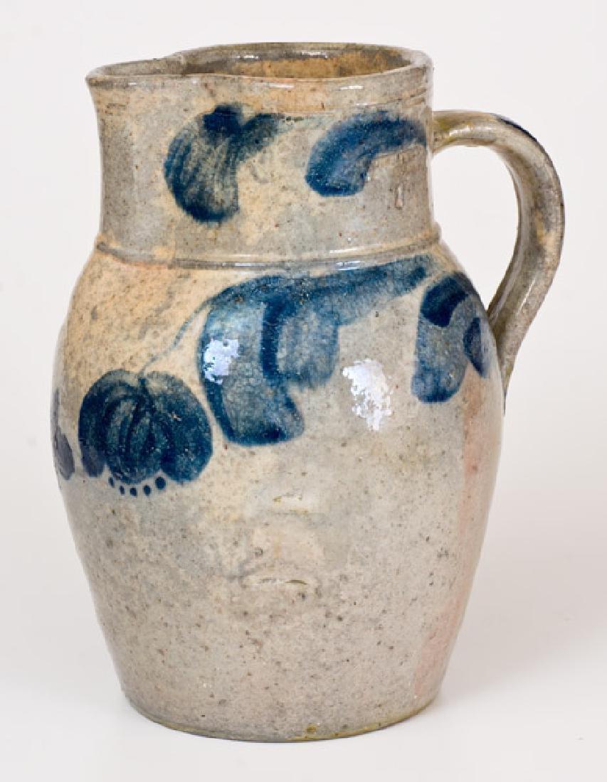 Very Rare JOHN BELL / WAYNESBORO Lead-Glazed Stoneware