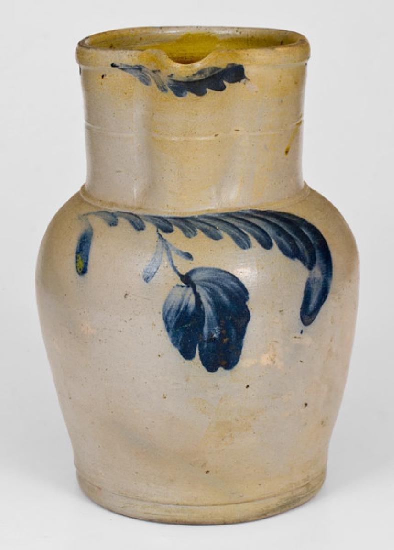 Attrib. Richard C. Remmey (Philadelphia) Stoneware