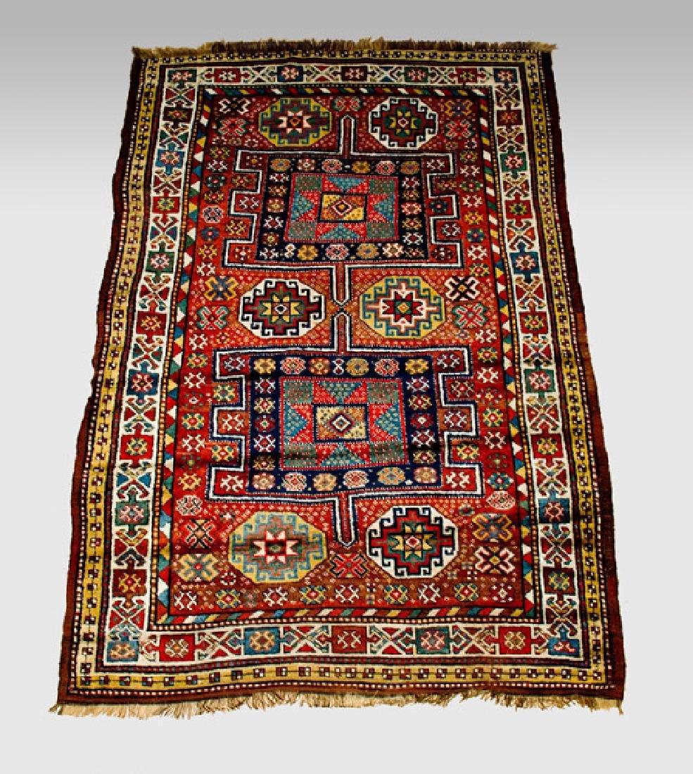 Outstanding Oriental Rug