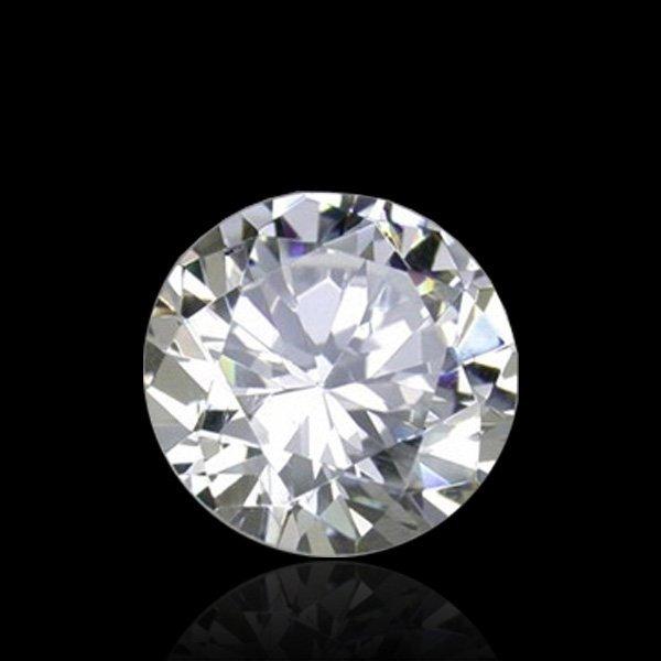 EGL CERT 1.5 CTW ROUND DIAMOND H/SI1