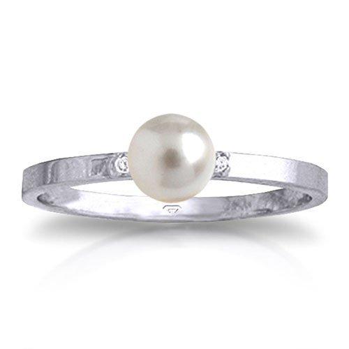1.02 Carat Platinum Plated Sterling Silver Ring Diamond