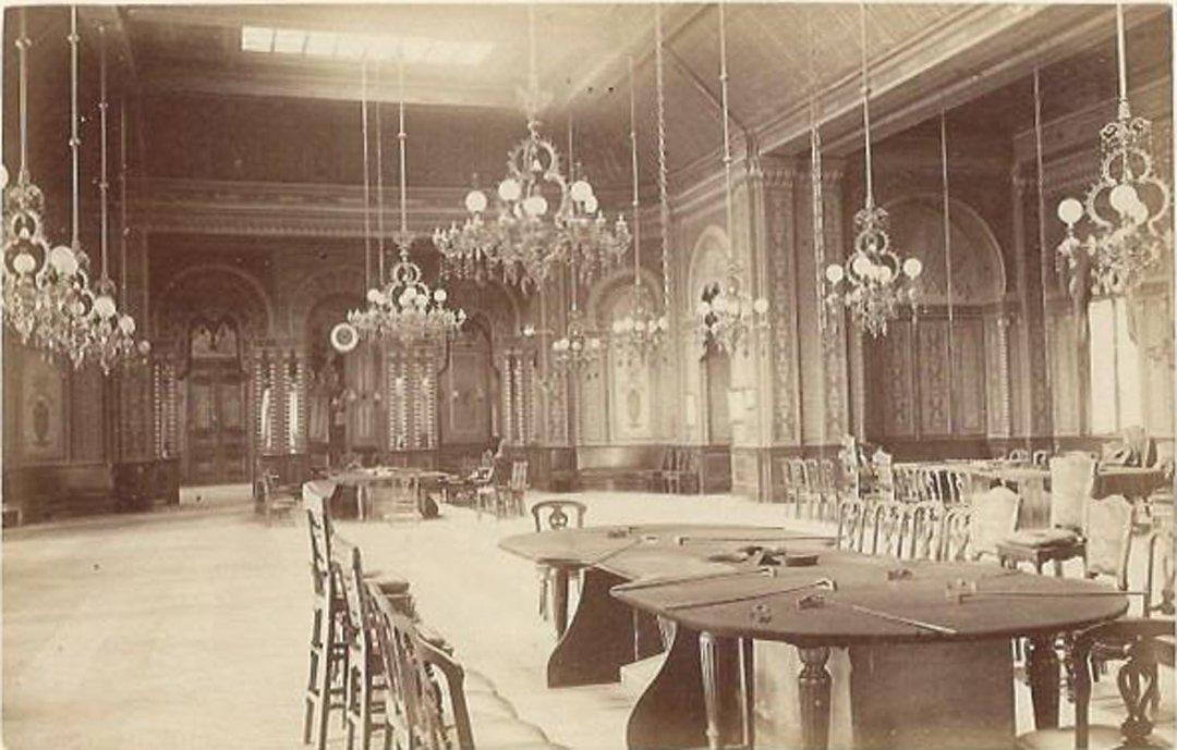 Victorian Monte Carlo Albumen Prints.