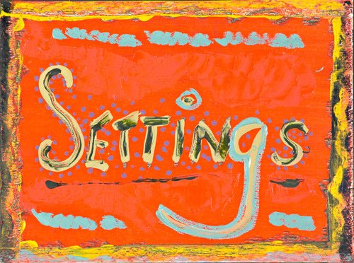 23: Ree Morton (American, 1936-1977) Studies for Signs
