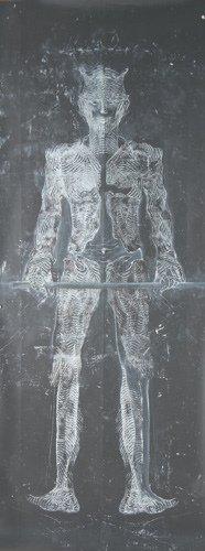 101: Matthew Monahan (American, b. 1972) Untitled, 1998