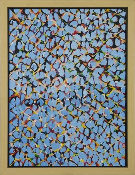 624:  Richmond Burton (American, b. 1960) Untitled, 20