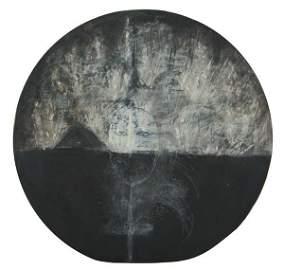 791:  Bruno Ceccobelli (Italian, b. 1952) Three works o