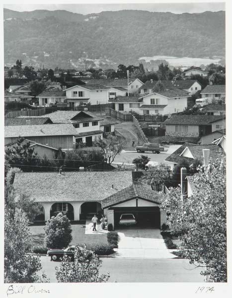 233: Bill Owens (American, b. 1938) Pleasanton, Califor