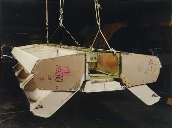 247: Christopher Williams (American, b. 1956) Boeing Re