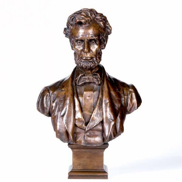 1211:  George Edwin Bissel (American, 1839-1920) Abraha