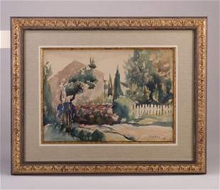 "Towar T. Bates (New Jersey, 20th c.), ""Th"