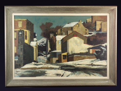 10: Antonio Pietro Martino, N.A. (American 19