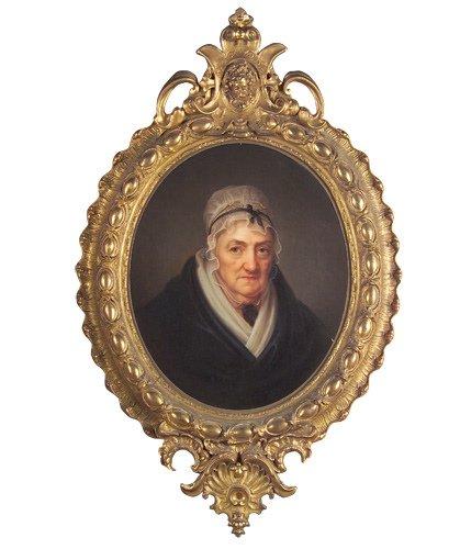 32: Rembrandt Peale (American 1778-1860 Philadelphia) P