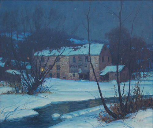 508: George William Sotter (American, 1879-1953); Jeric