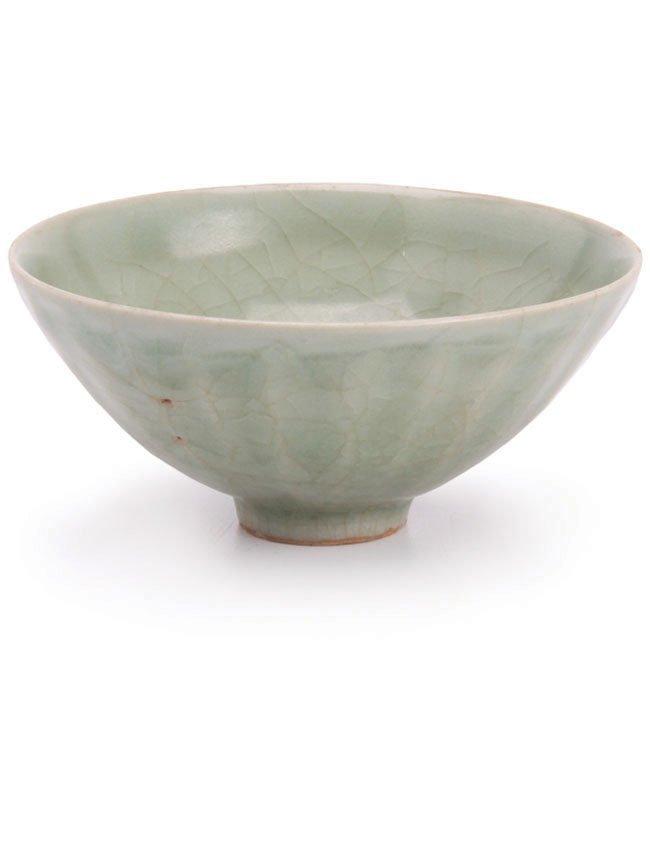 Song Dynasty (960-1279) Celadon Bowl
