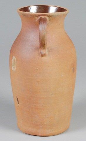 Brown's Pottery Double-Handle Jar, Arden, NC - 2