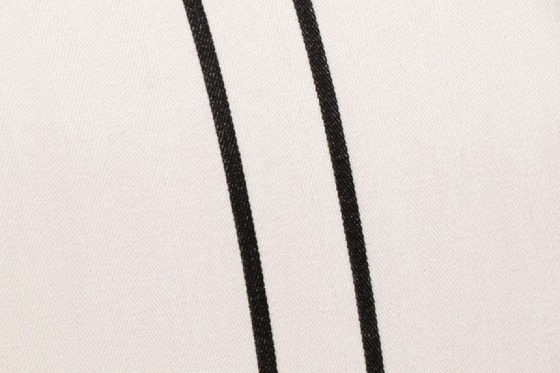 Joana Aranha bunakara Fingerprint Armchairs - 2