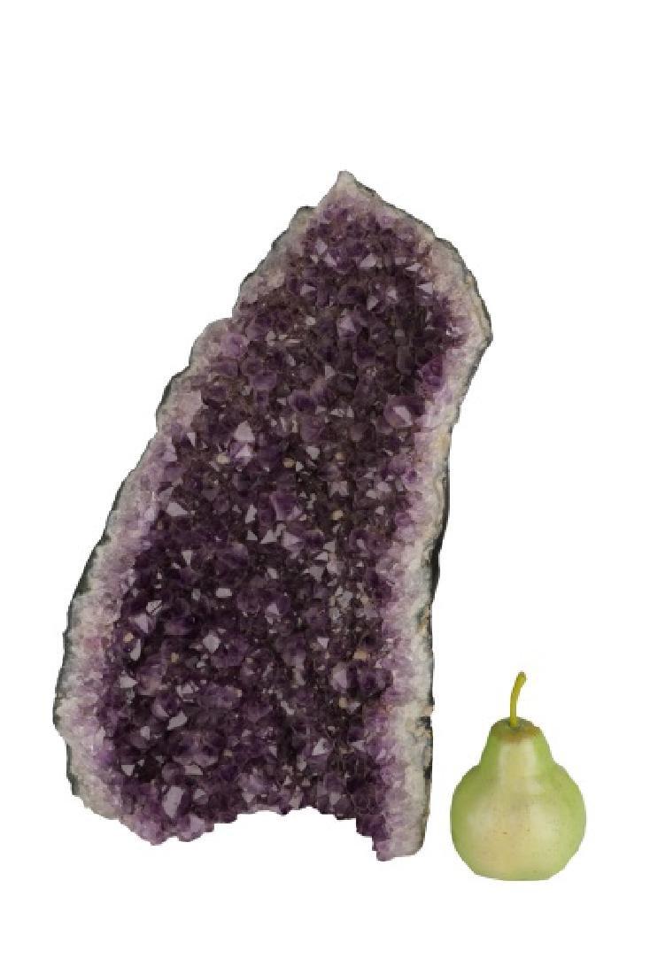 Large Amethyst Mineral Specimen - 8
