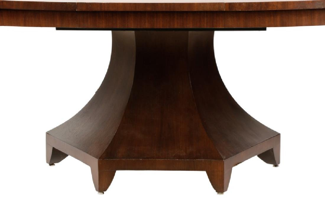 Barbara Barry for Henredon Oval Dining Table - 4