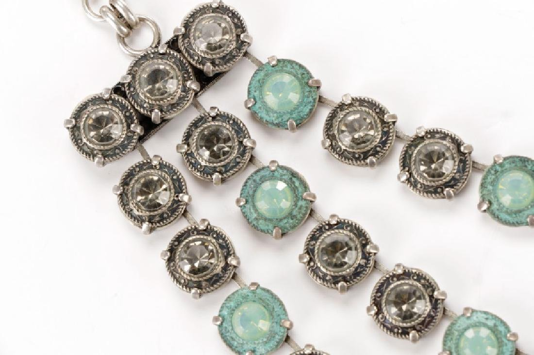 Jean-Louis Blin Paris Three Piece Jewelry Set - 3