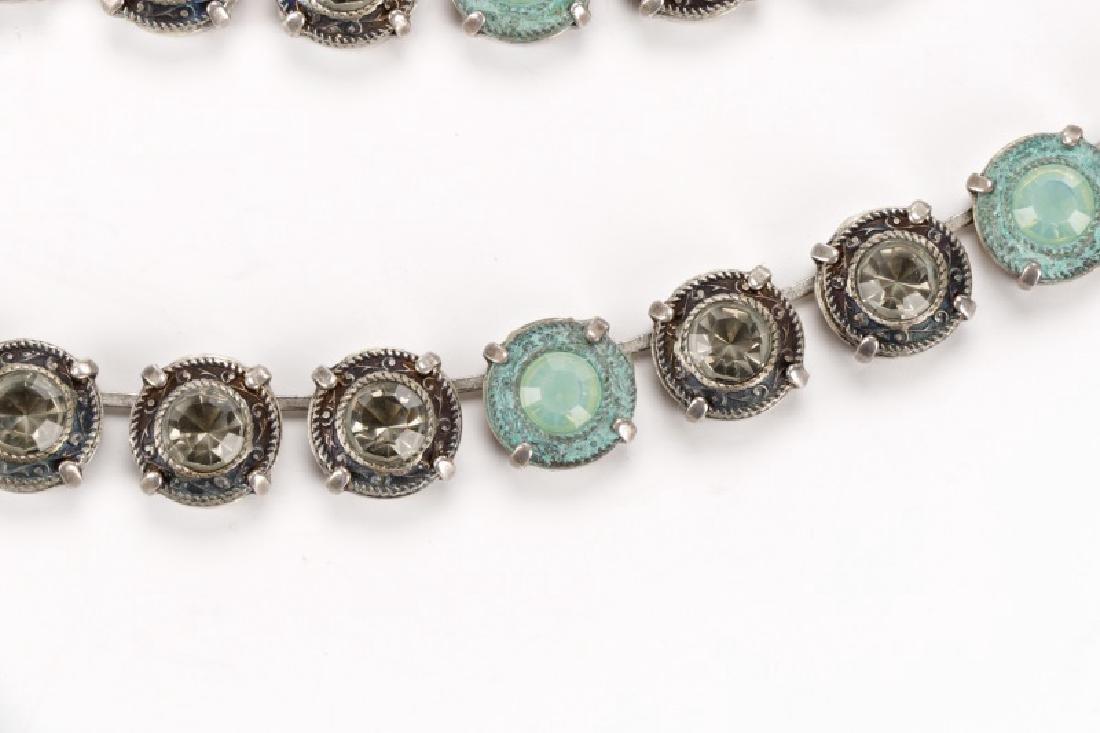 Jean-Louis Blin Paris Three Piece Jewelry Set - 4
